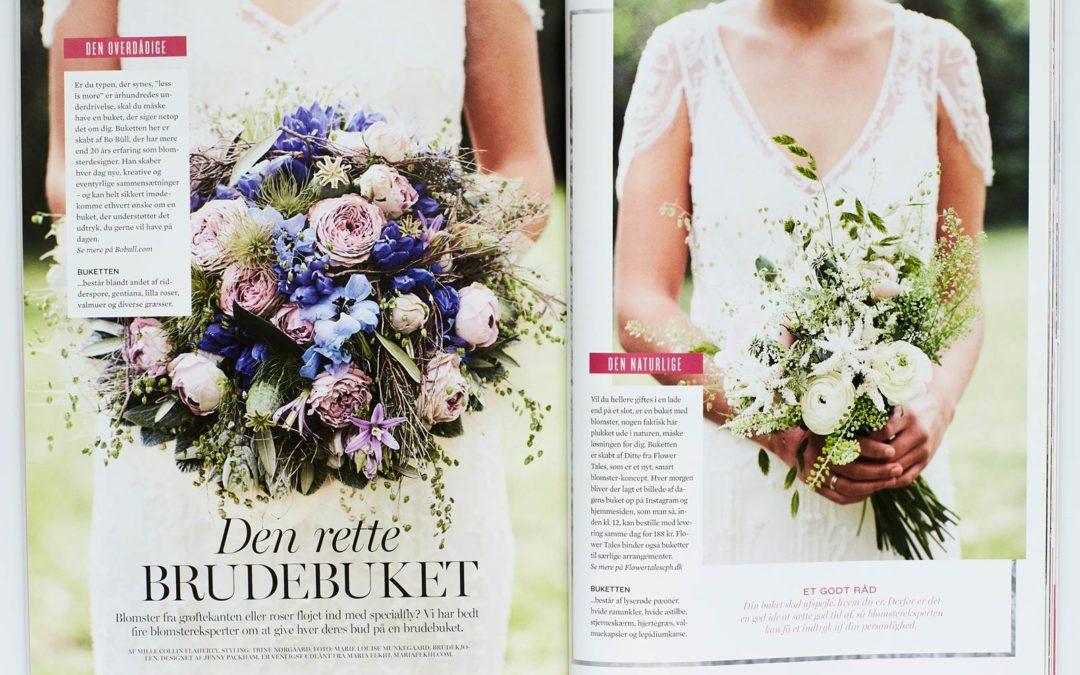 Bo Büll i Alt for Damerne februar 2016